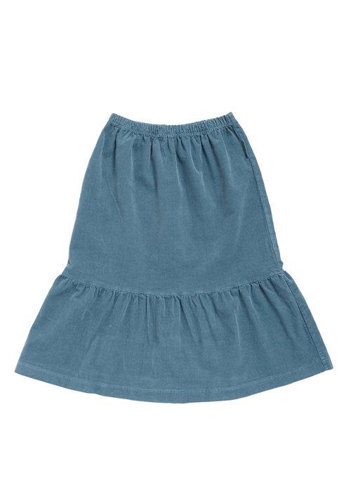 Maed for Mini Maed for Mini Dizzy Dragonfly Rib Long Skirt