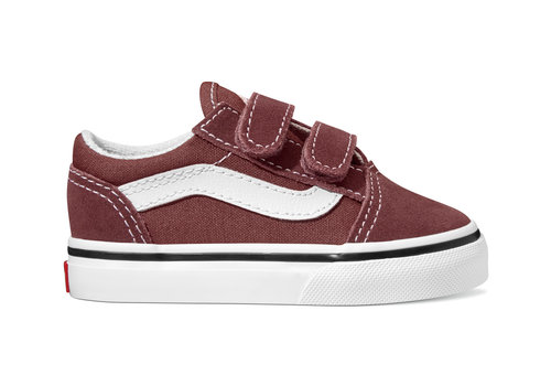 VANS Vans Toddler Old Skool Andorra/True White