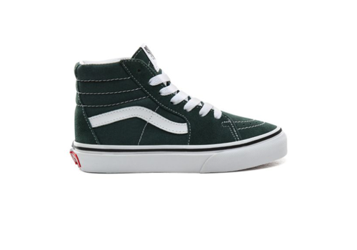 VANS Vans Classic High Trekking Green/True White