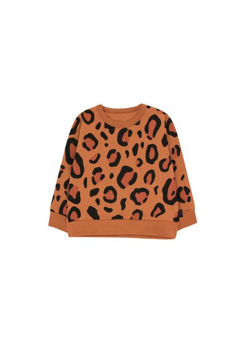 Tinycottons Tinycottons Animal print Sweatshirt