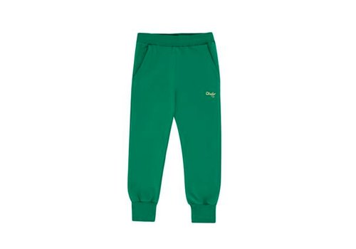 Tinycottons Tinycottons Chido Sweatpants Deep Green