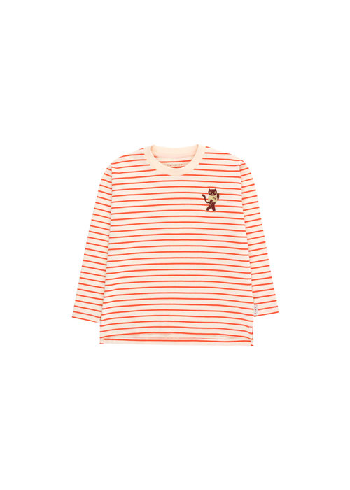Tinycottons Tinycottons Stripes LS Tee