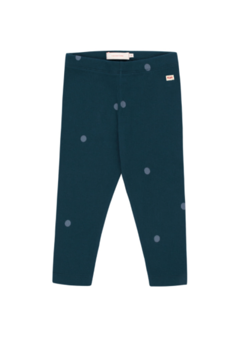 Tinycottons Tinycottons Dots Pant true navy