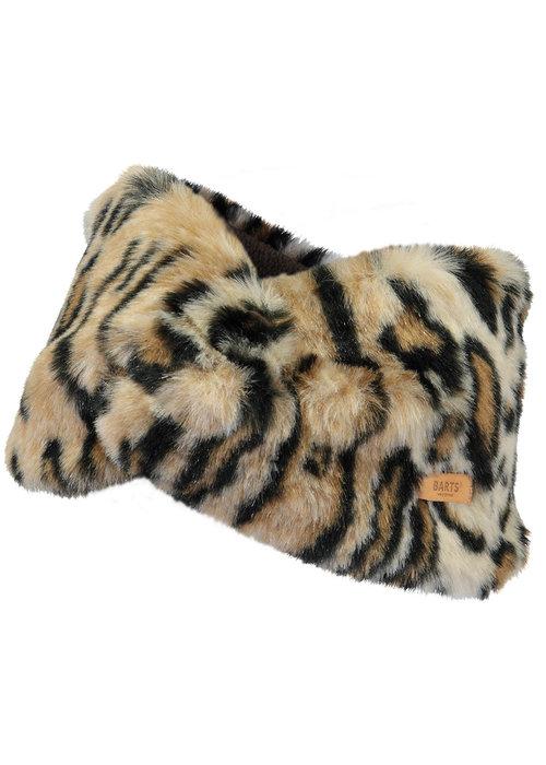 Barts Barts Doozy Headband Leopard 4 yrs +