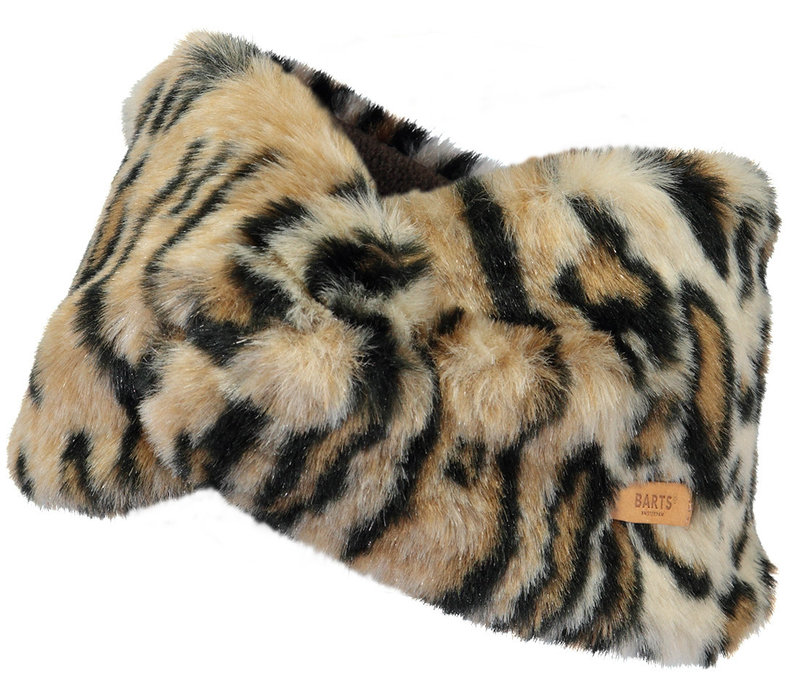 Barts Doozy Headband Leopard 4 yrs +