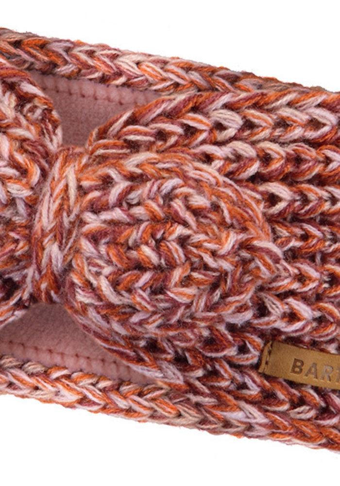 Barts Hattie Headband Rust