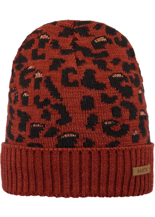 Barts Barts Honey Beanie Rust