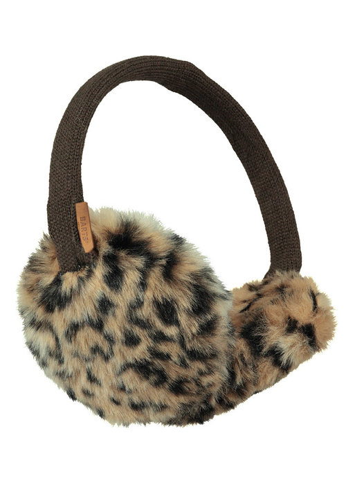 Barts Barts Plush Earmuffs Animal