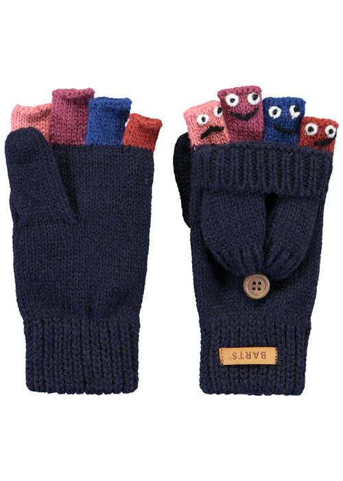 Barts Barts Puppet Bumgloves 4-6 yrs