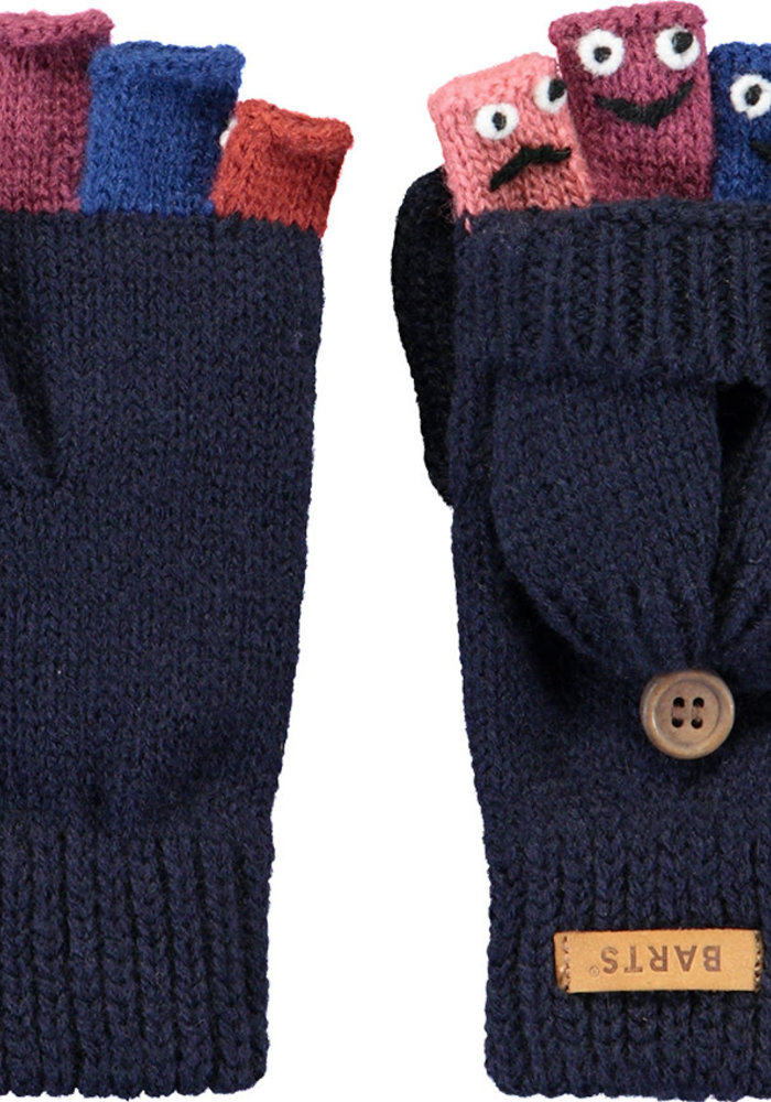 Barts Puppet Bumgloves 4-6 yrs