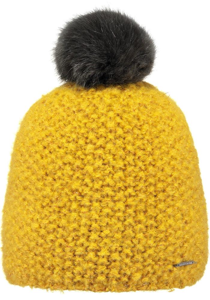 Barts Ymaja Beanie Yellow