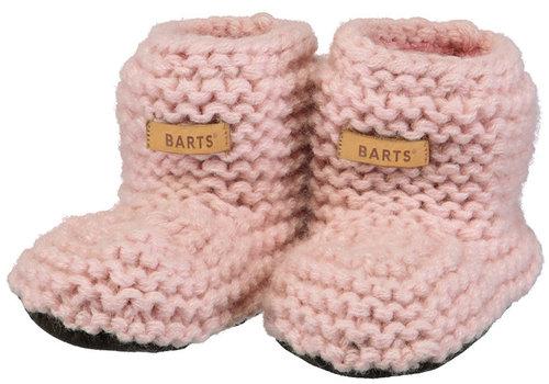 Barts Barts Yuma Booties Pink 6-12 mns