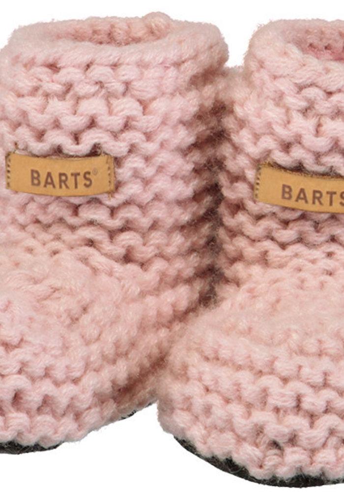 Barts Yuma Booties Pink 6-12 mns