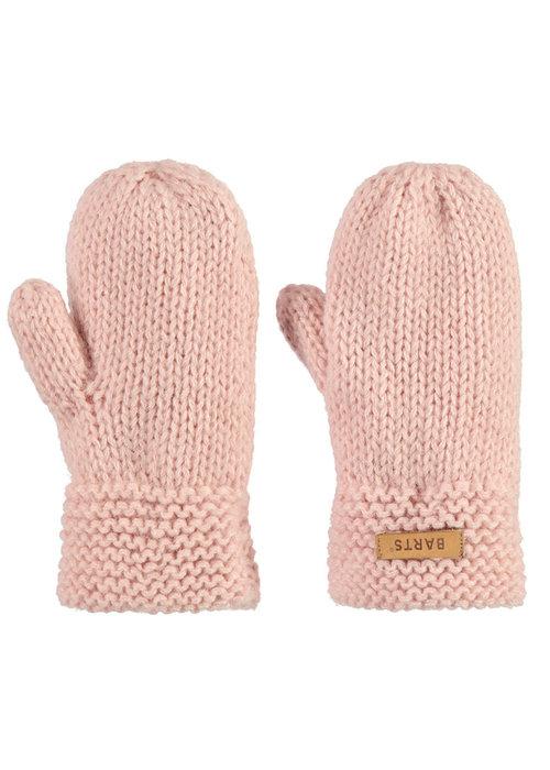 Barts Barts Yuma Mitts Pink 0-12 mns