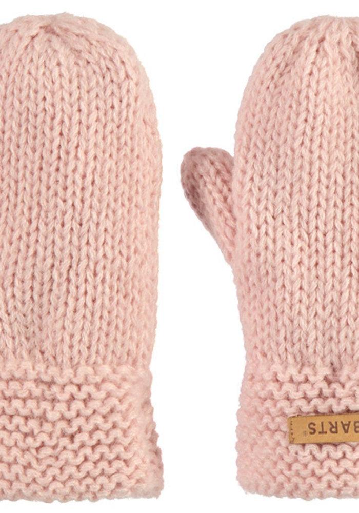 Barts Yuma Mitts Pink 0-12 mns