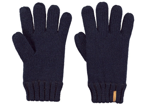 Barts Barts Brighton Gloves Kids 6-8 yrs Navy