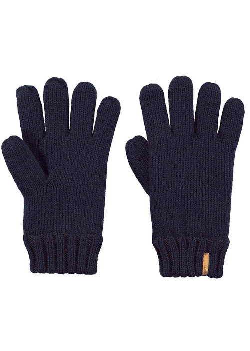 Barts Barts Brighton Gloves Kids 6-8 yrs Navy