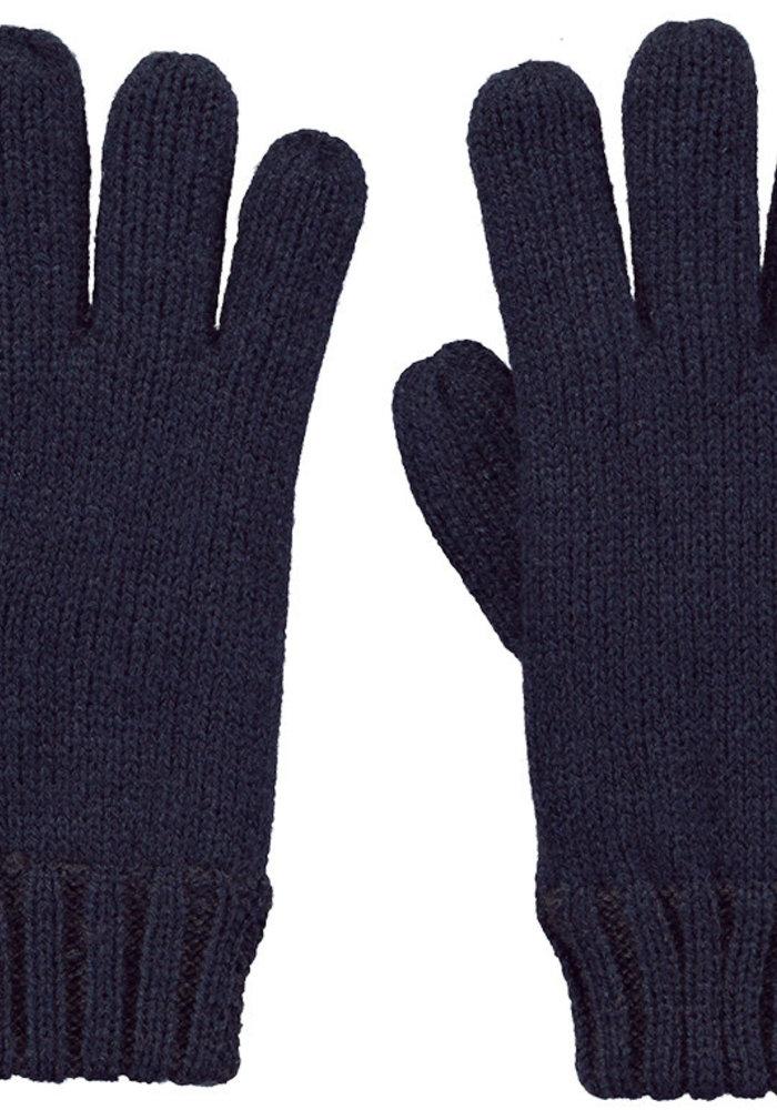 Barts Brighton Gloves Kids 6-8 yrs Navy
