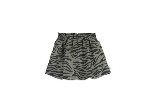 Ammehoela Ammehoela Flynn Skirt Tiger Army