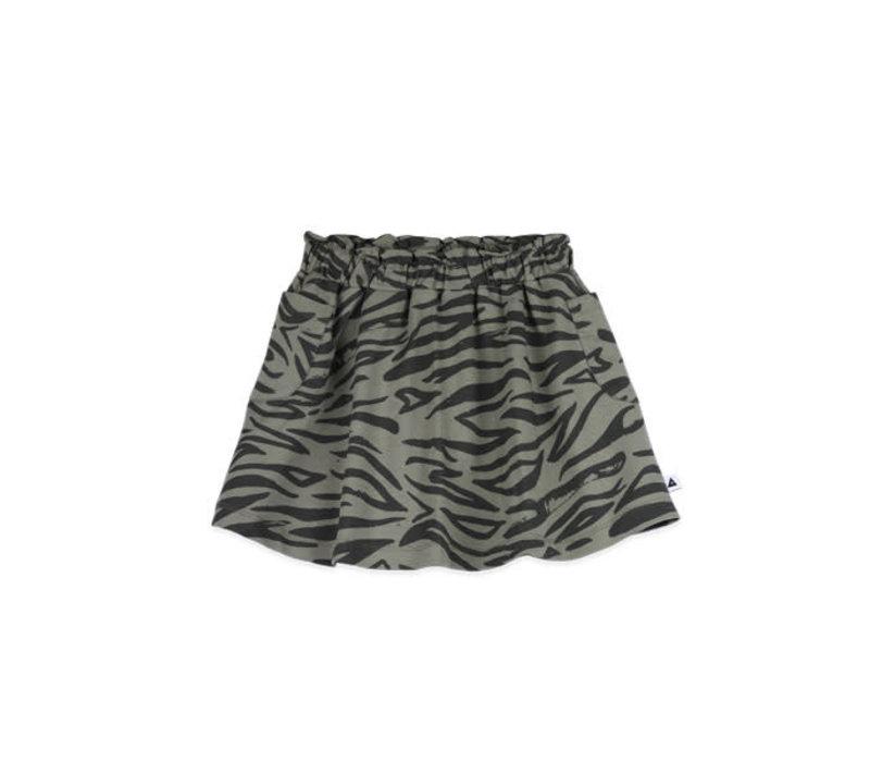 Ammehoela Flynn Skirt Tiger Army