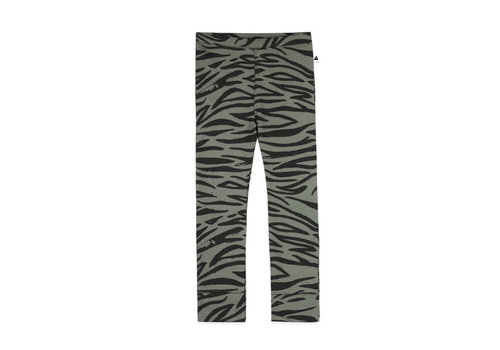 Ammehoela Ammehoela James Legging Army Tiger
