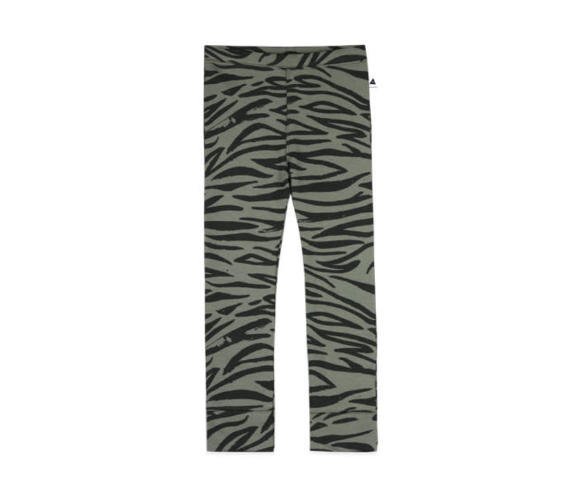 Ammehoela James Legging Army Tiger