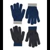 Molo Molo Kello Gloves Ocean Blue 8-16y