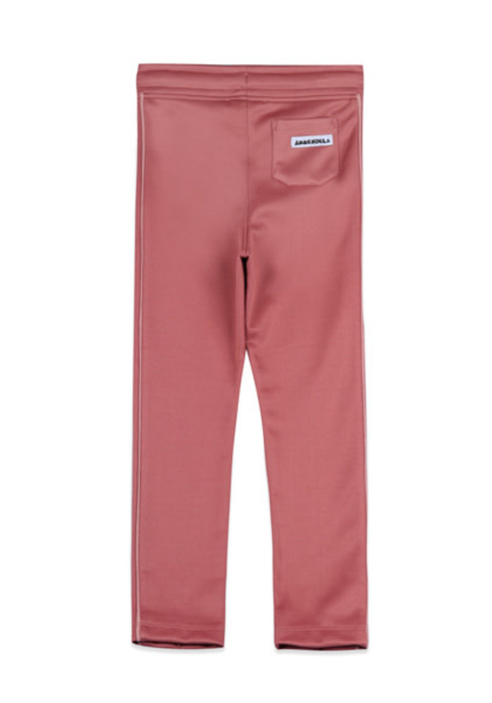 Ammehoela Jax Sweatpants Soft Red