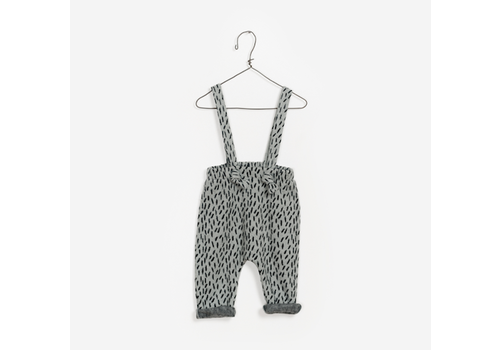 Play Up Play Up Jacquard Jumpsuit Genuine