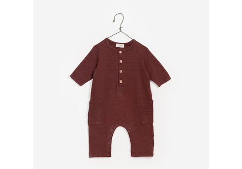 Play Up Play Up Flame Jersey Jumpsuit Cake