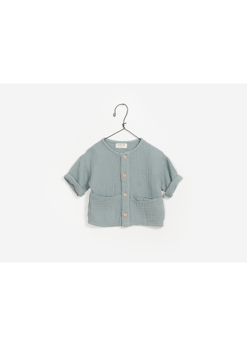 Play Up Play Up Woven Shirt Genuine