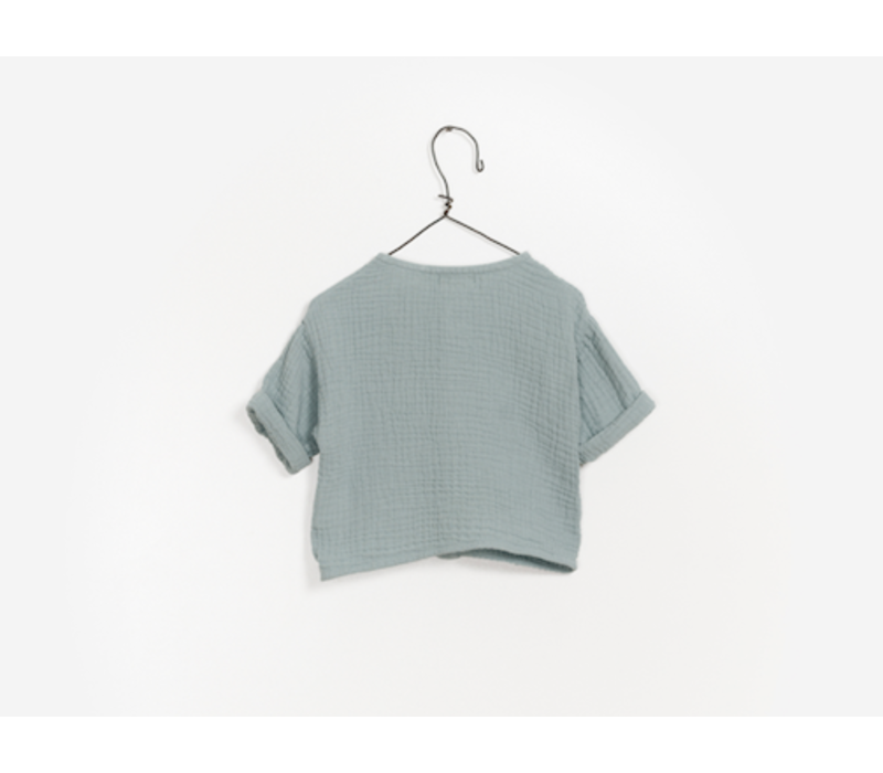 Play Up Woven Shirt Genuine