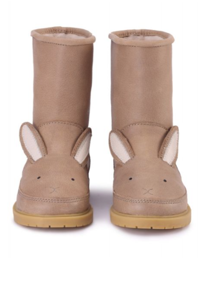 Donsje Wadudu Lining Laarsjes Bunny