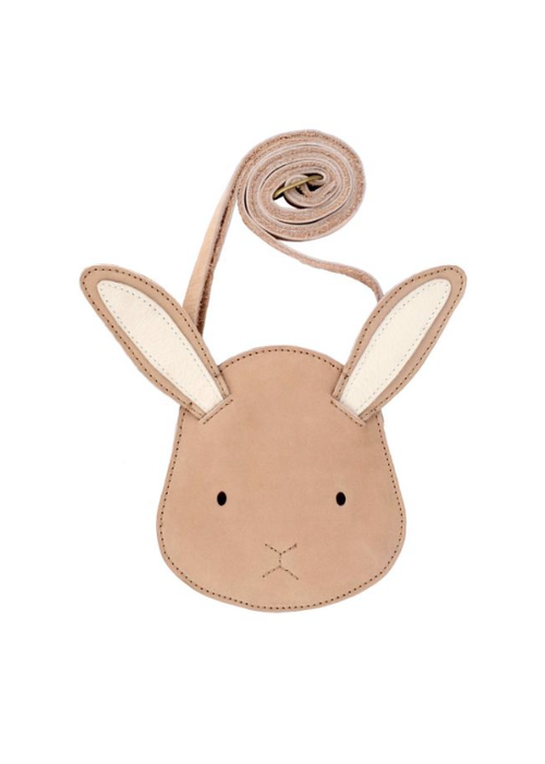Donsje Donsje Britta Purse Bunny