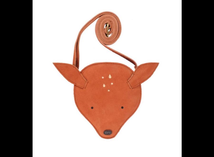 Donsje Britta Purse Deer