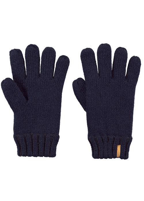 Barts Barts Brighton Gloves Kids 8-10 yrs Navy