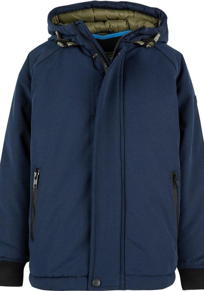 CKS Boosh Coat Indie Blue