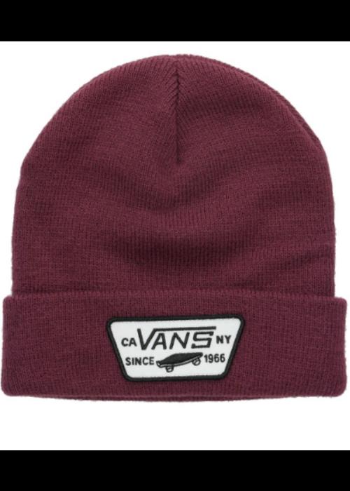 VANS Vans Beanie Biking Red