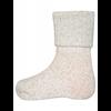 Ewers Ewers Socks Glitter Creme