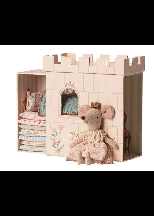 Maileg Maileg Princess on the Pea Big Sister Mouse