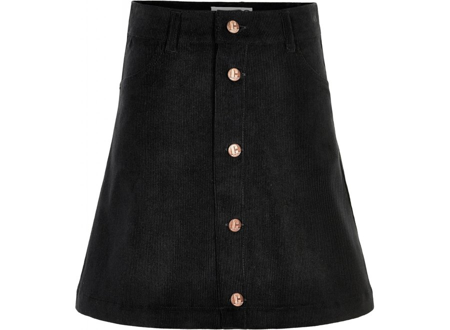 Cost Bart Gene Corduroy Skirt