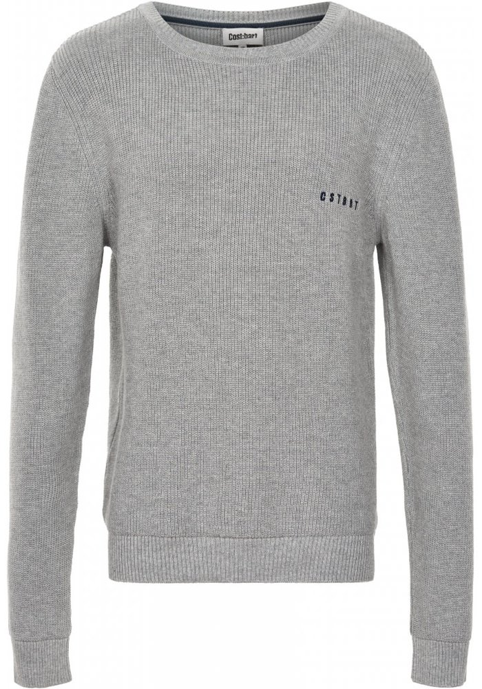 Cost Bart Geet Knit Pullover