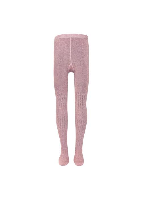 Ewers Ewers Maillot Glitter - roze