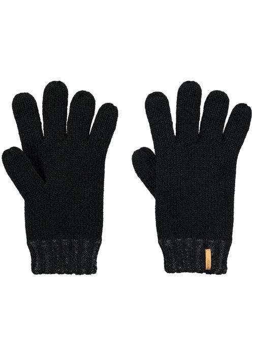 Barts Barts Brighton Gloves Kids 8-10 yrs Black