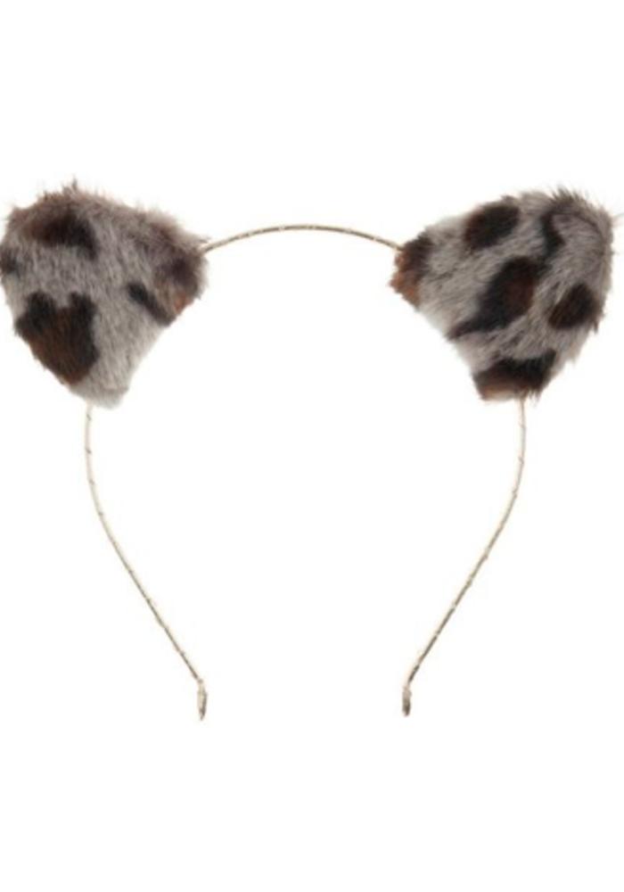 Mimi & Lula Leopard Ears Alice