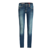 BOOF BOOF Jeans Superskinny Powerstretch Impulse Middle Blue