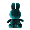 Miffy Sitting 23 cm Velvet Dark Teal