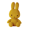 Nijntje Sitting Corduroy 50 cm Yellow