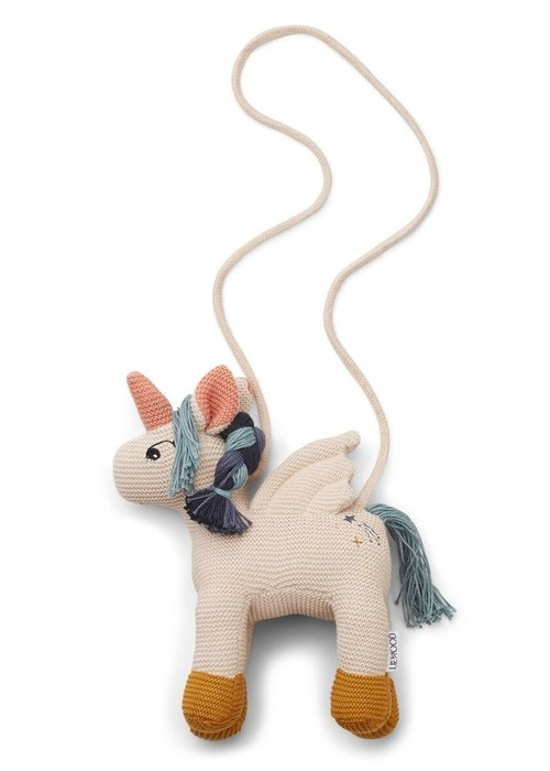 Liewood Liewood Nancy Bag Unicorn Sandy