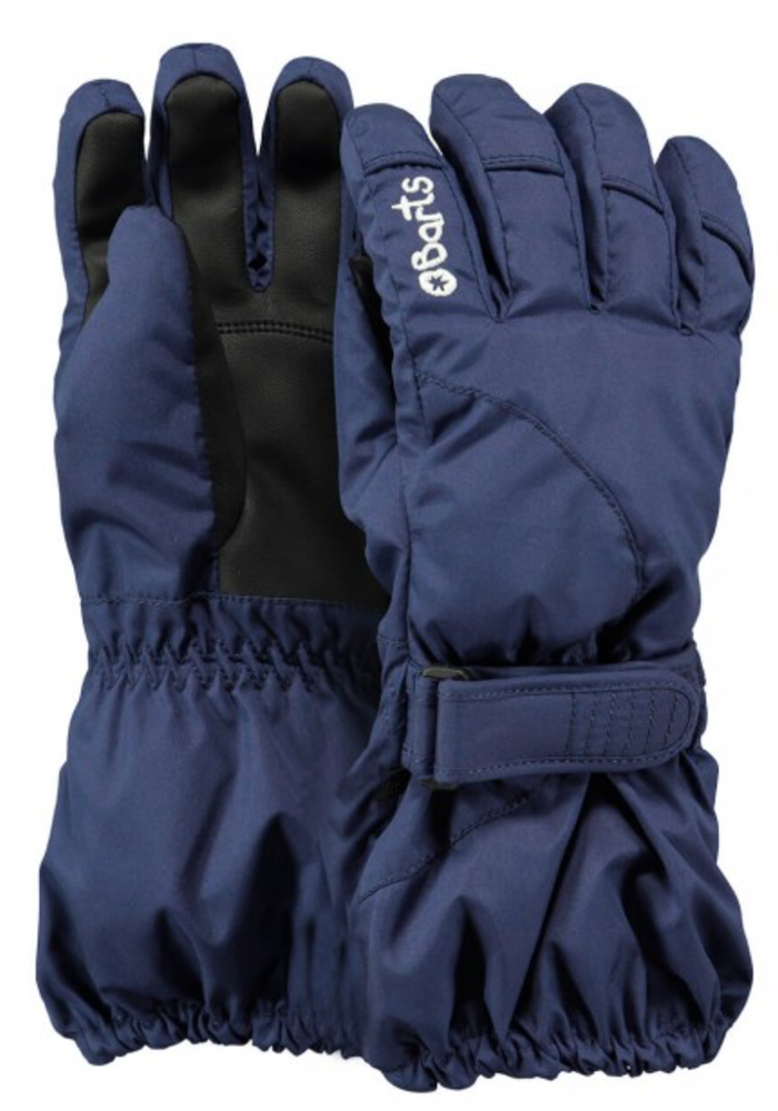 Barts Tech Gloves Navy